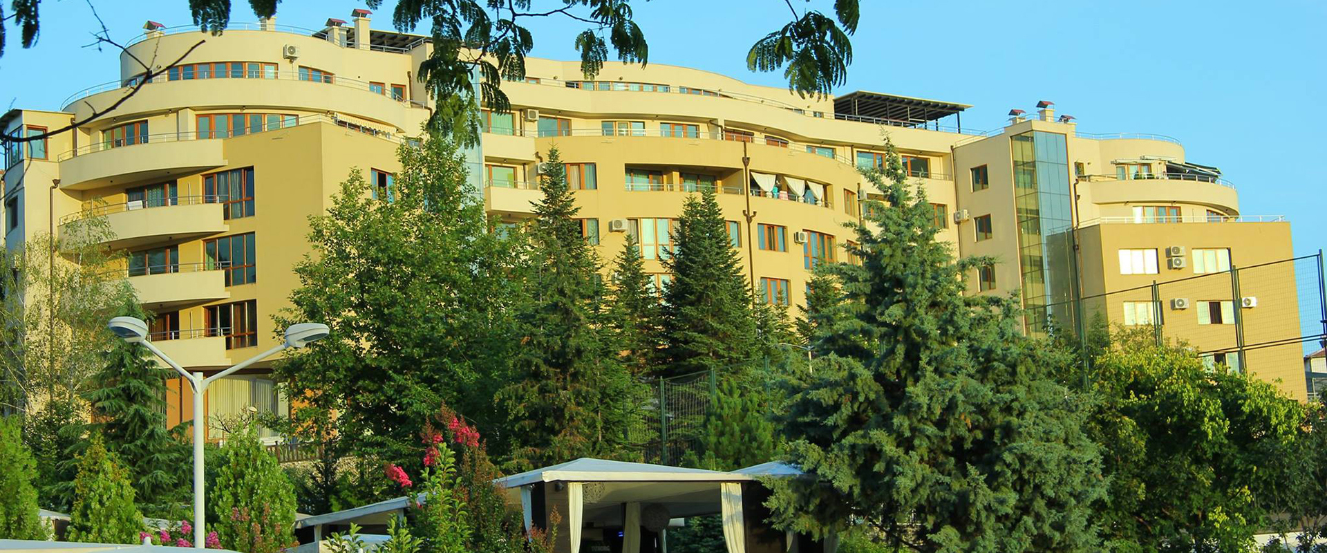 Botanica Family Hotel Sandanski Bulgaria All Year Vacations